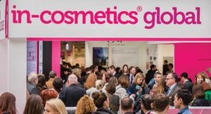 In-Cosmetics - Amsterdam - 2018